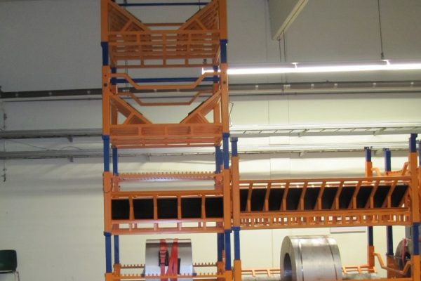 CSS Coil Carrier_ Stapelung